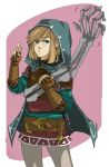 Armed Link by MrtViolet