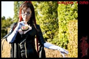 Bayonetta by songster69