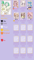 .:This is a heart chart:. by CreamPuff-Pikachu