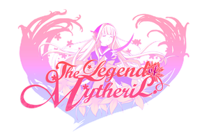 The Legend of Mytheril - Logo by wirelesskid