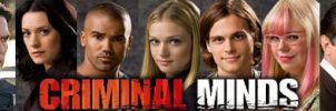 Criminal Minds Signature by Damhill