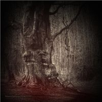 Nature's Agony by M10tje