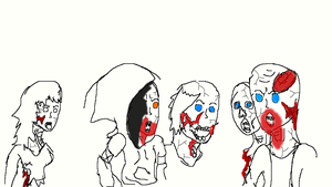 l4d what whole infected look like by jasongreen