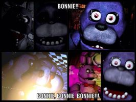 Bonnie by Derpyhooves589