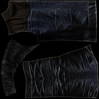 Male Full outfit jeans 1/3 by iinyancatii
