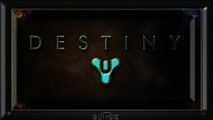Destiny Prestige Leather by TDProductionStudios