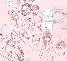 pink again by royalboiler
