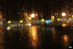 And When It Rains.. by danielel013