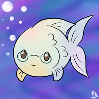 Fish - Anime by AvalonMelody