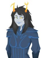 Homestuck: Mindfang by emilialight