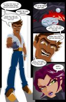 Blood page 3 by digitalcool1021