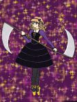 Magical Girl For a Friend 7 (Zenaida) by lolzmelmel