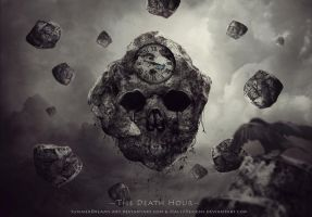 :: The Death Hour - Collaboration :: by SummerDreams-Art