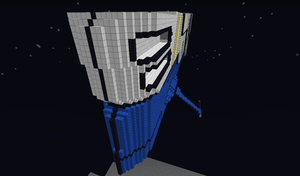 minecraft battleship finished product part 3 by tx-game-player21