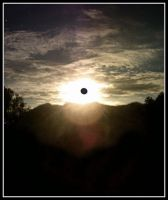 Eclipse do Sol by inoxllor
