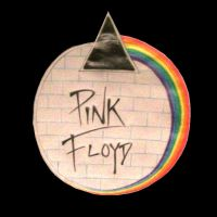 Pink Floyd by FIRSTxAIDxKIT