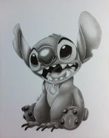 Stitch by Nicksta100