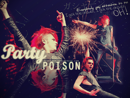 Party Poison by FeeDouce