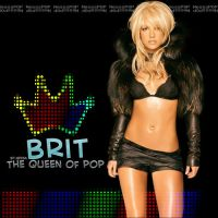 Britney Pop III by NessaSotto