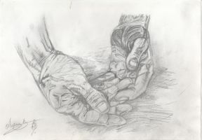 Hands by Reika2