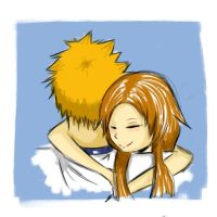 Ichihime by SweetAbby1624