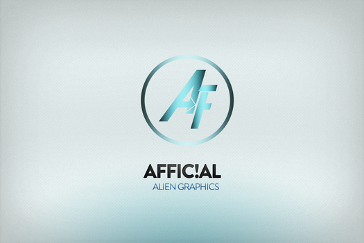 Afficial Alien Graphics by EXCALArt