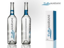 Vodka Mariani by Postreman