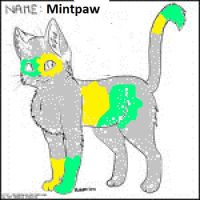 Mintpaw by Frozen-Icicles