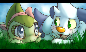 Do you remember? by PhantomCat