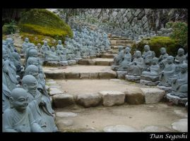 The path of the Budhas by dannsegoshi