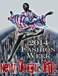 Fashion Week by FistFightJunkie