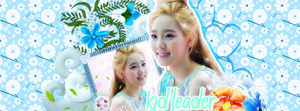 [Cover] Kid Leader by HanaBell1