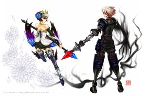 odin sphere by adoration