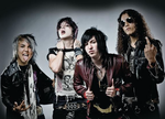 Escape The Fate 1 by SlitsWristsCullen