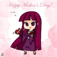 .Happy Mother's day. by StarValerian