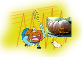 Gourdian Contest Entry: Bernard by Ask-The-Great-Kazaa