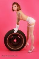 Tire by CherryBlossoms1