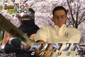 AVGN Ninja Gaiden Title Redux by x-Destinys-Force-x
