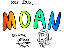 TO ZACK by AskFemNorway