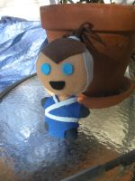 Sokka! by TheQueenPi