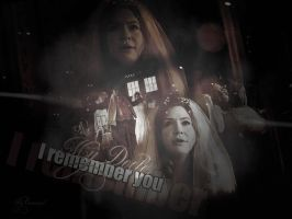 I remember you my Doctor by Cermisait