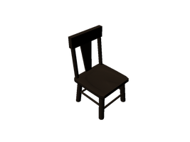 chair by Likonium