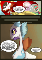 PMDU - WC - June Tasks - Red Alert - Page 13 by StarLynxWish