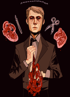 hannibal by odlaws