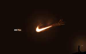 Nike by DR-ANGUS