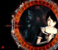 Fatal Frame II Graphic by Wababex