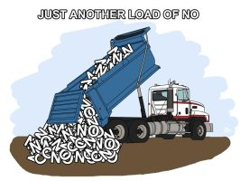 Load of No by KodyYoung