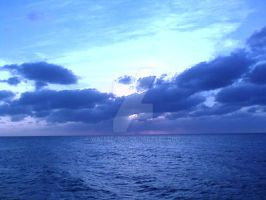 Clouds by waleed3000