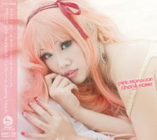 Sheryl Nome: Pink Monsoon by Astellecia
