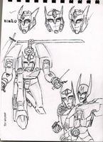 TFA Drift doodles by fhfgbf